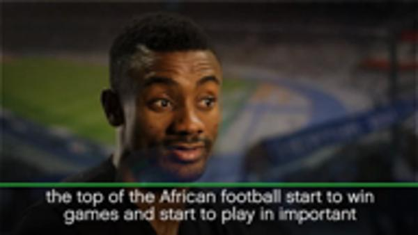 Tournament expansion is good for Africa - Kalou