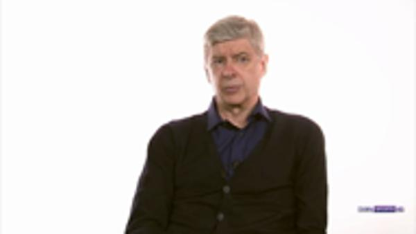 We're a young squad - Wenger
