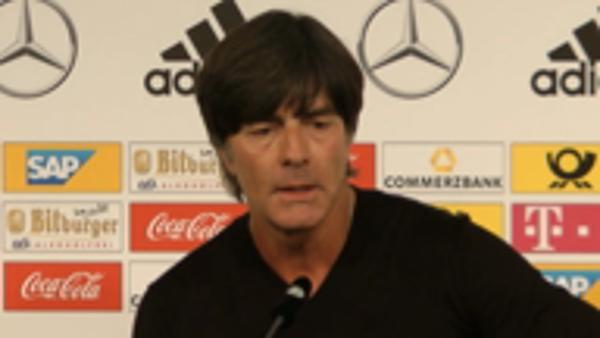 Germany owes a lot to Schweinsteiger - Low