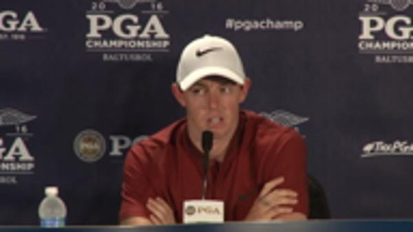 A major a year is not beyond me - McIlroy