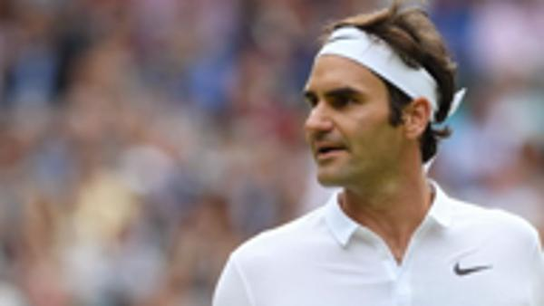 Federer on his return and rivals