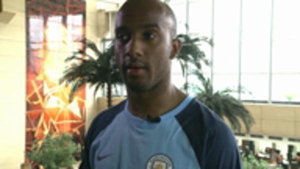 Guardiola 'best manager in the world' - Delph