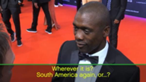 Seedorf cagey about managerial future
