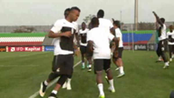 More countries competing good for African football  - Kalou