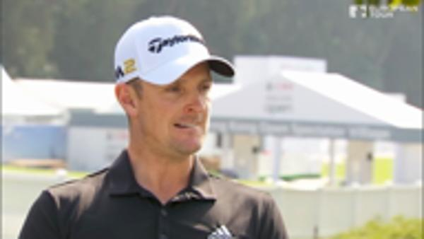 European golfers excited by Bjorn appointment