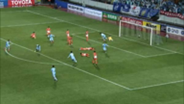 Ramires nets 90th minute winner in AFC Champions League