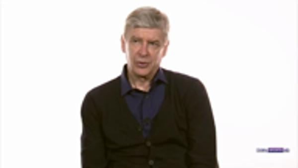 Wenger proud of Arsenal achievements