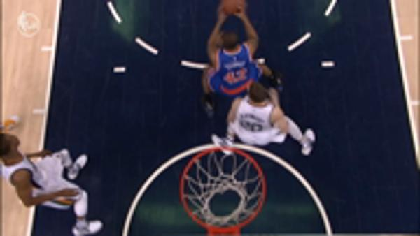 Block of the Night - Rudy Gobert