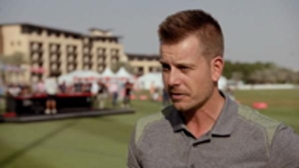 Stenson eager to play golf again