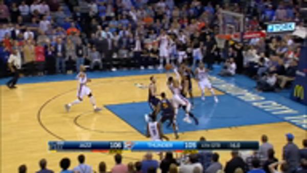 Play of the Day - Russell Westbrook