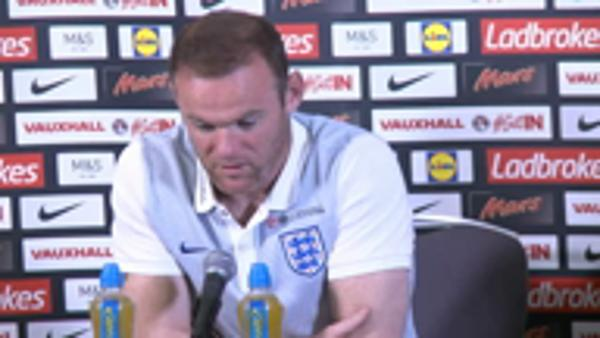 Rooney to retire from England in 2018