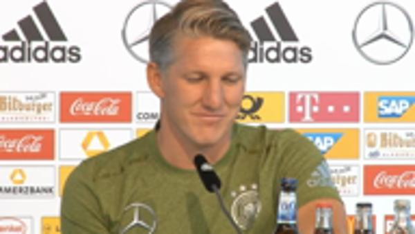 Schweinsteiger hopeful of United future, confirms US is an option