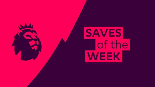 Saves Of The Week