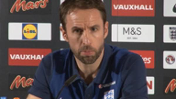 English youngsters 'good enough' - Southgate