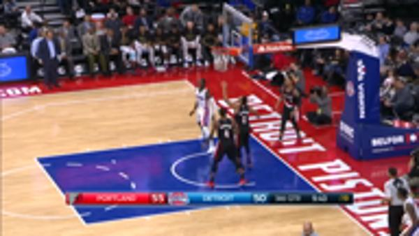 Assist of the Night - Kentavious Caldwell-Pope