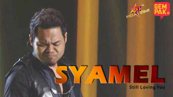 Konsert AF Megastar Minggu 4 : Syamel - Still Loving You