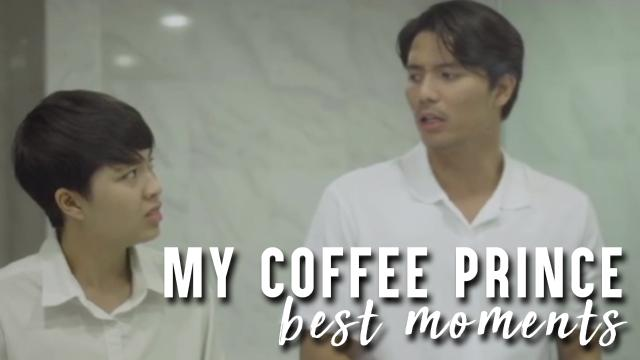 My Coffee Prince : Best Moment 2