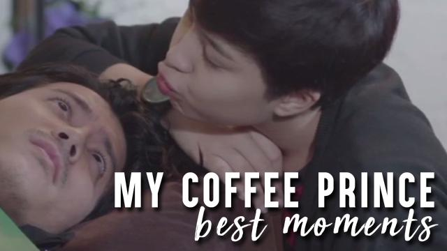 My Coffee Prince : Best Moment 3