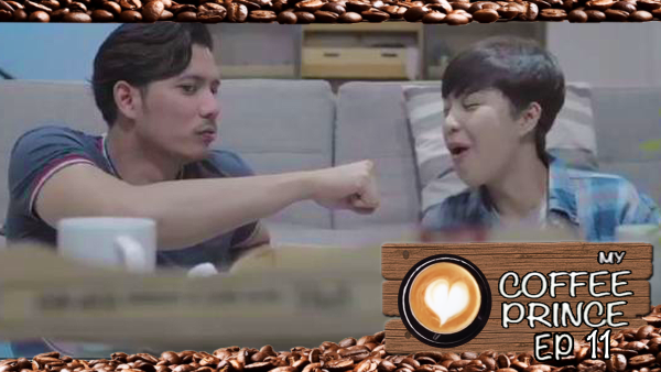My Coffee Prince [Ep11]