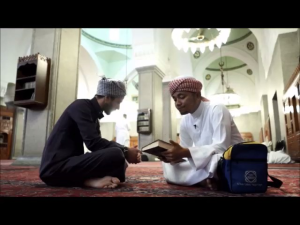 Haramain Backpackers [Ep13]:  Madinah, bandar bercahaya