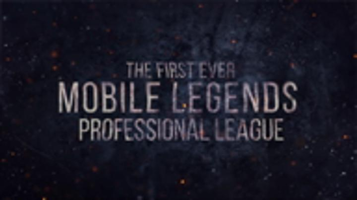 Mobile Legends Premier League Promotional Video