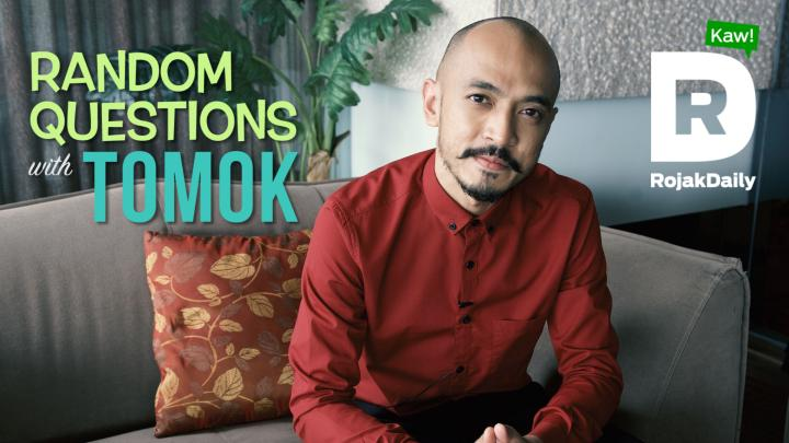 Random Questions With... Tomok